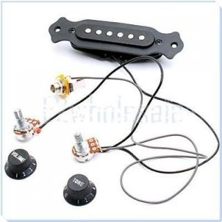 Copper Coil Single Magnetic Acoustic Guitar Pickup Gift