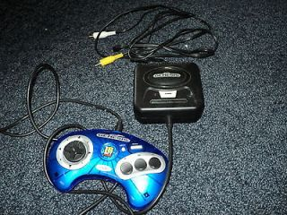 Sega Genesis Plug&Play TV Game, Tested