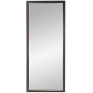 Cordova Full Length Wall Mirror, from Brookstone