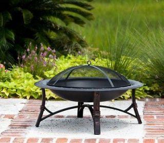 fire pit in Patio & Garden Furniture