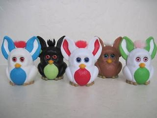 furby in Stuffed Animals