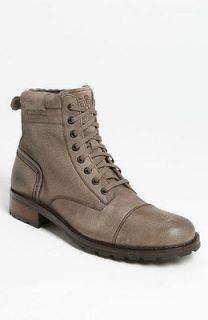Wolverine 1000 Mile Collection W00297 Montgomery Light Grey Boots in