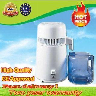 New Water Distiller Pure Water Purifier Filter