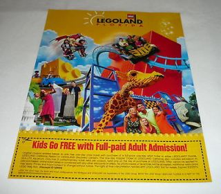 Lego discount coupons