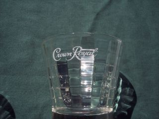 crown royal whiskey in Barware