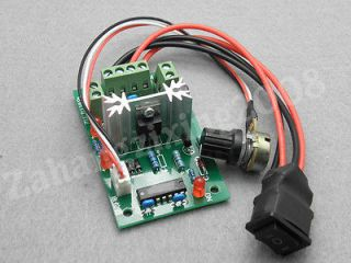 5V 30V 5A Reversible DC Motor Speed Control PWM Controller ideal for