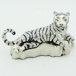 swarovski crystal figurines in Animals