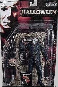 Toys Movie Maniacs Series 2 Michael Myers Action Figure Halloween