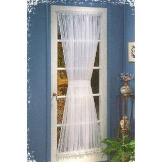door curtain panels