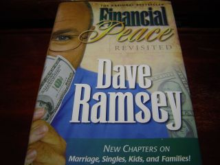 Financial Peace Revisited by Dave Ramsey (2003) HARDCOVER