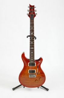 PRE FACTORY 1993 Paul Reed Smith PRS Custom 24 GUITAR & CASE Ten Top