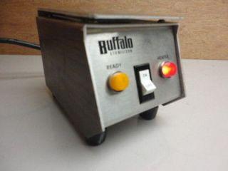 Buffalo Mini Wax Heater Melting System Dental Lab Orthodontic
