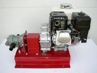 New Waste Oil Transfer Pump,Honda Engine,Gear Pump,Heaters,B urner