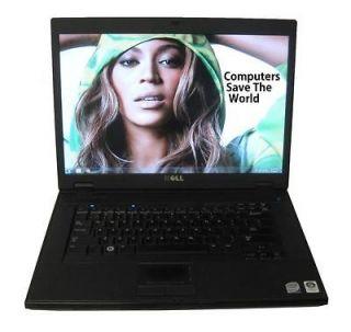 Dell Latitude E5500 15.4 Core 2 Duo@2.00GHz 2GB MEM 160GB HD DVDRW