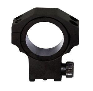 RUGER SYTLE HIGH PROFILE 30MM/1 INCH HEAVY DUTY SCOPE RING