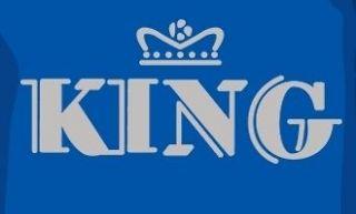 KING RECORDS T SHIRT VINTAGE JAMES BROWN SOUL