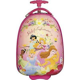 Disney by Heys Kids 18 Hardside Carry On Case   Disney Princess