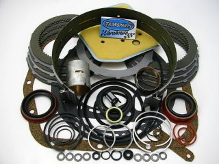 Dodge A727 Transmission High Energy Rebuild Kit TF8