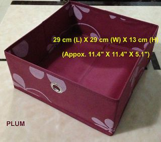 Newly listed Various Color Storage Bin Box Kid Toy Unit Drawer2