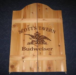 Newly listed Custom Saloon Bar Pub Swinging Doors w/ Your Name/Logo