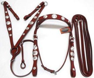 draft horse harnesses