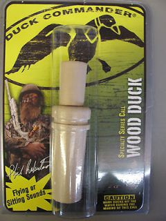 Duck Commander Wood Duck Call Duck Dynasty