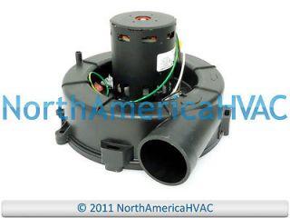 Lennox Armstrong Ducane Ametek Furnace Exhaust Inducer Motor 117521