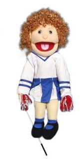 ventriloquist dummy in Puppets