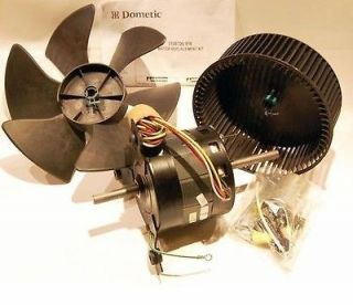 Dometic Duo Therm Motor Kit Brisk Air Style 579XX 3108706.916