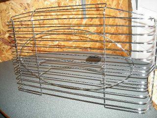 DYNA GLO   FRONT GRILL   Model RMC55R, 55R7, 65F Kerosene Heater Part