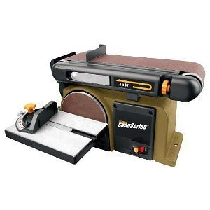 ROCKWELL RK7866 BELT DISC SANDER FREE QUICK DELIVERY!