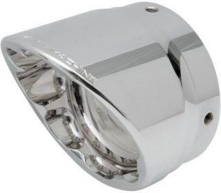 02042016SLA CH ELITE SLASH END CAP FOR SCREAMING EAGLE 3.5 MUFFLER