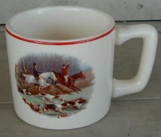 Nice Vintage Ceramic Tom and Jerry Demure Mug, GOOD COND, LOOKS OLD