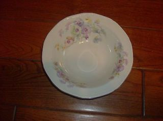 The Edwin M. Knowles China Company Serving Bowl 1900s 33 11