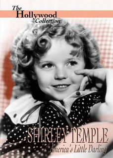 Hollywood Collection: Shirley Temple Americas DVD