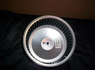 Miller, Intertherm, Nordyne Electric Furnace 10 x 8 Blower Wheel Part