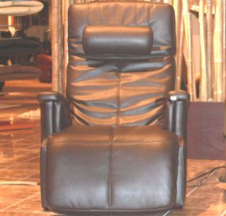 PC 085 ELECTRIC ZERO ANTI GRAVITY PERFECT CHAIR PC 85
