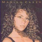 Newly listed Mariah Carey   Self Titled CD 1990 Columbia