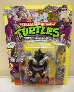 1317 Teenage Mutant Ninja Turtle Super Shredder