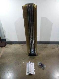 Dayton 4500 Watts, Indoor Electric Infrared Heater