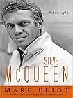 Steve McQueen  A Biography by Marc Eliot (2011, CD, Unabridged)
