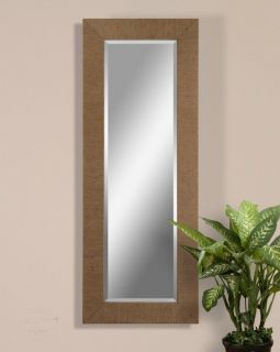Beach Island Hemp FULL LENGTH Wall Mirror Extra Large Oversize Long