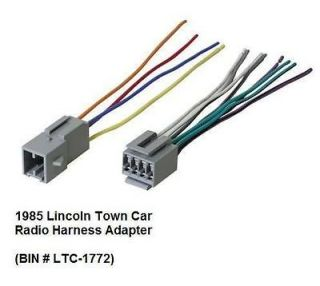 lincoln town car in Vehicle Electronics & GPS
