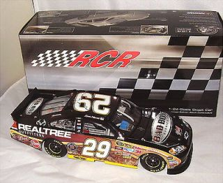 24 ACTION 2011 #29 REALTREE BAD BOY BUGGIES IMPALA RCR KEVIN HARVICK