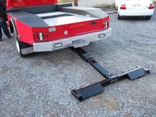 Lift & Tow 5 Series Hidden Wheel Lift Repo Truck Lift