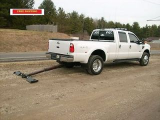 Slik Pick Hidden Wheel Lift Tow Repo Wre cker