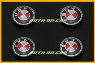 Car Wheel center cap Emblem Wheel Center Hub Cap for BMW E46 E36 E60