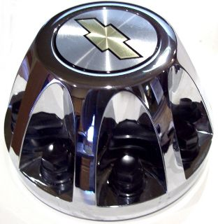 Chevy GMC GM dually wheel simulators hub cap coversHD 3500 3/4 1 ton