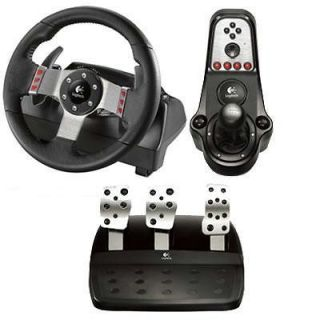 941 000045 G27 Racing Wheel Logitech 941000045