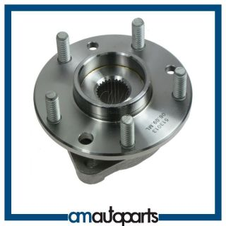 Pickup Truck 4x4 4WD Buick Cadillac Olds 2WD Front Wheel Hub & Bearing